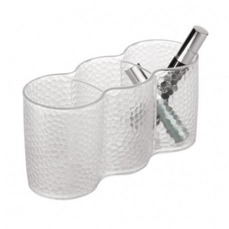 Organiseur trio cups, Interdesign