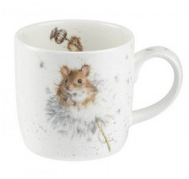 Mug Souris, Wrendale Designs