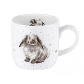 Mug Lapin, Wrendale Designs