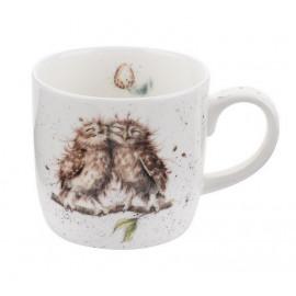 Mug Chouette, Wrendale Designs