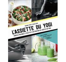 L'assiette du yogi, Hachette cuisine