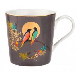 Mug Chelsea Grey, Sara Miller London
