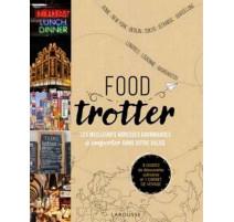 Food trotter, Larousse