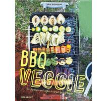 BBQ Veggie, Marabout