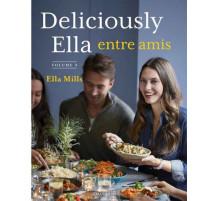 Deliciously Ella entre amis, Marabout