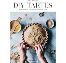 DIY Tartes, Marabout