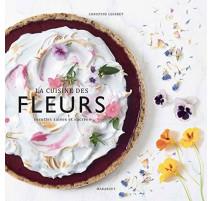 La cuisine des fleurs, Marabout