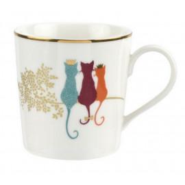 Mug Chats Piccadilly, Sara Miller London