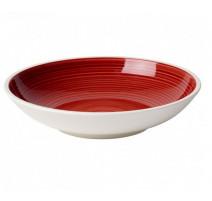 Assiette à pâtes Manufacture Rouge, Villeroy & Boch