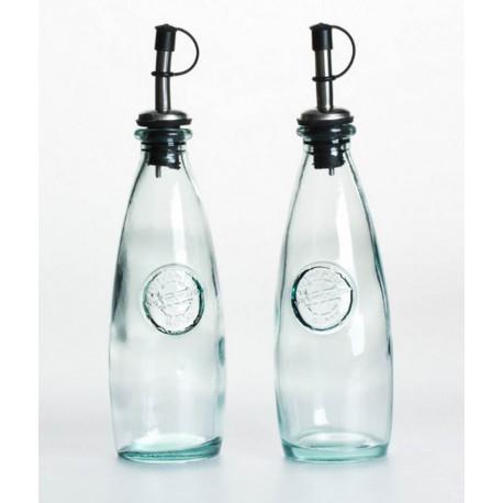 Set de 2 bouteilles Authentic, Bastide diffusion
