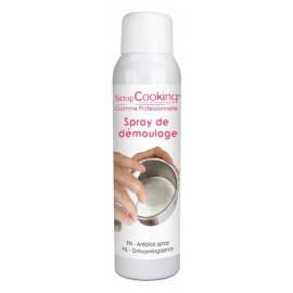 Spray de démoulage alimentaire 200ml, Scrapcooking