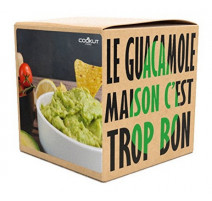 Kit Guacamole FGFG, Cookut