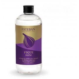 Recharge de parfum 500ml Figue Noire, Esteban