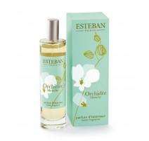 Vaporisateur de parfum Orchidée Blanche, Esteban