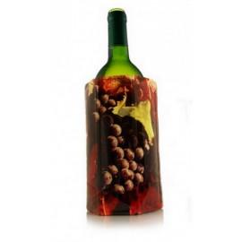 Rapide ice vin, Vacu vin