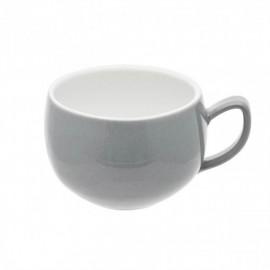 Tasse à café Salam Thé Gris perle, Guy Degrenne