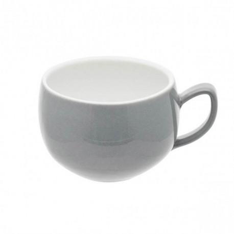 Tasse café Salam Thé Gris perle, Guy Degrenne