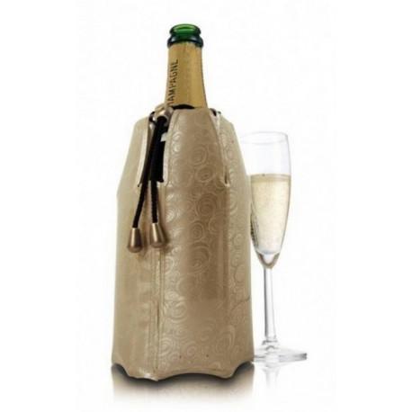 Rapid ice champagne Platinium, Vacu vin
