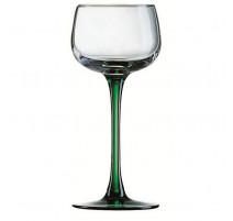 Coffret 6 verres à vin du Rhin, Agap