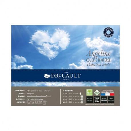 Couette Angeline Protect Total tempérée, Drouault