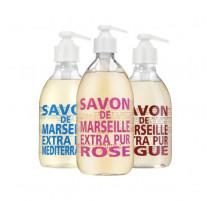 Savon de Marseille 300ml, la Compagnie de Provence