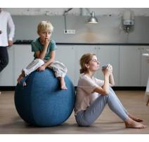 Ballon Pilate Stov 65 cm, Vluv Hock Design