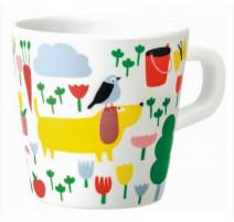 Mug avec anse Campagne, Petit Jour Paris