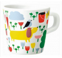 Mug Campagne, Petit Jour Paris