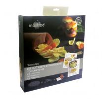 Coffret Cuit-chips édition limitée, Mastrad