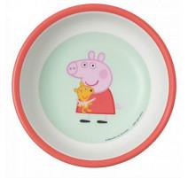 Bol à céréales Peppa Pig, Petit Jour Paris