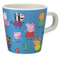 Mug avec anse Peppa Pig, Petit Jour Paris