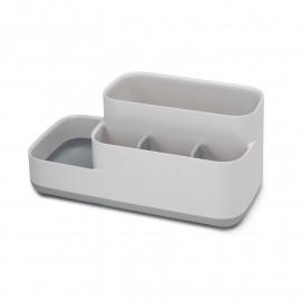 Boîte à compartiments EasyStore Gris, Joseph Joseph