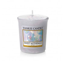 Votive Sweet nothings, Yankee Candle