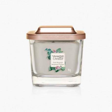 Jarre Elevation Bergamote exotique, Yankee Candle