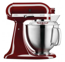 Robot Artisan Pourpre 5KSM185PS, KitchenAid