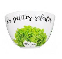 """Saladier """" Les Petites Salades """", La Chaise Longue"""