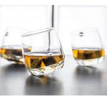 Coffret 6 verres à liqueur Cuba, La Chaise Longue