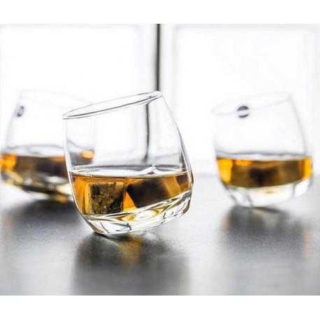 Coffret 6 verres Cuba, La Chaise Longue