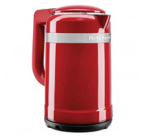 Bouilloire Design 1,5 L rouge, Kitchenaid