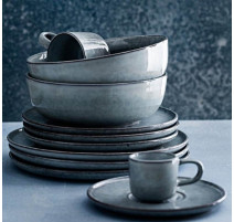 Service vaisselle Relic, Salt & Pepper