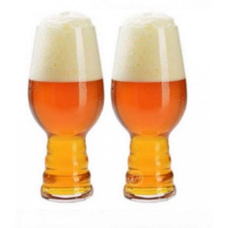 Coffret de 2 verres à bière Ipa, Spiegelau