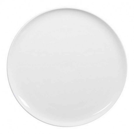 Assiette plate Selena, Table Passion