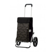 Royal Shopper Diva noir 43L, Andersen