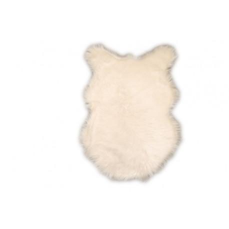 Tapis imitation peau de mouton, Tiseco