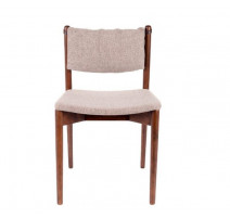 Chaise Torrance, Zuiver