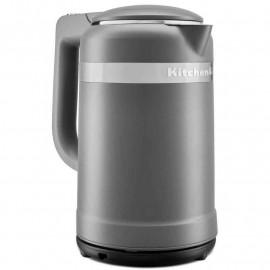 Bouilloire Design 1,5 L gris, Kitchenaid