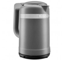 Bouilloire Design 1,5 L gris, Kitchenaid