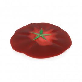 Couvercle en silicone Tomate Bordeaux, Charles Viancin
