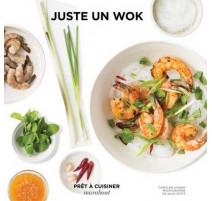 Juste un wok, Marabout