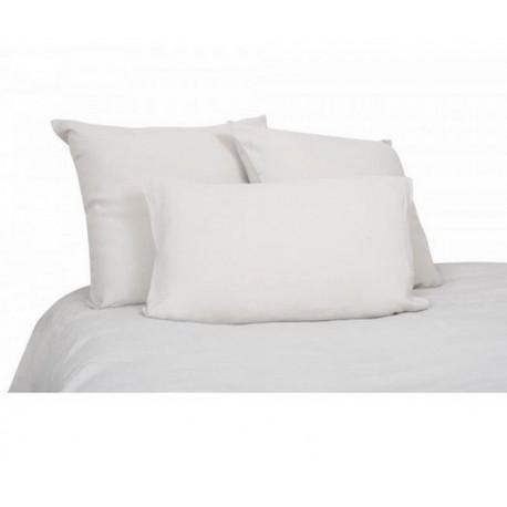 Housse de couette Viti Blanc, Harmony Textile